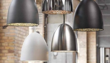 Metal Pendant Lights