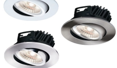 Downlights: LED Lamps