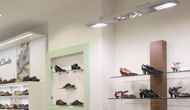 Retail Amp Display Lighting Lighting Styles