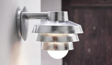 Coastal Lighting - Corrosion Resistant