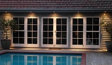 Outdoor Lighting Exterior Lights