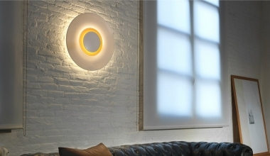 Wall light fixtures lighting styles ultra modern wall lights aloadofball Gallery