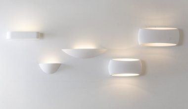 Wall light fixtures lighting styles plaster wall lights mozeypictures Images