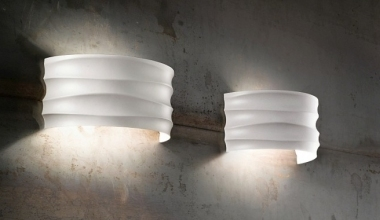 Contemporary Wall Lights that Wall Wash