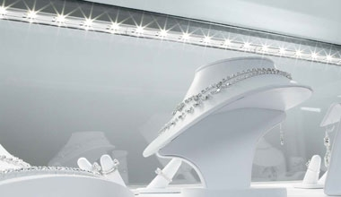 Display Case Lighting Systems