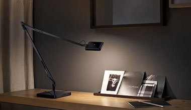 Table Lamps - Desk & Reading