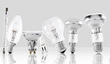 Halogen Lamps - Mains and 12V
