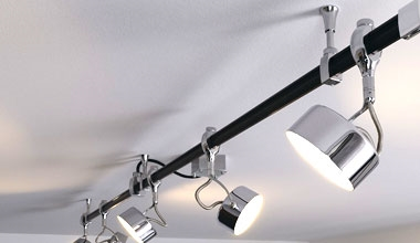 Track Lighting Lighting Styles