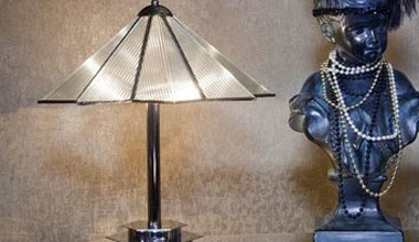 Table Lamps - Traditional
