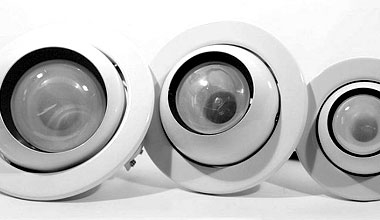 Downlights For Reflector Lamps