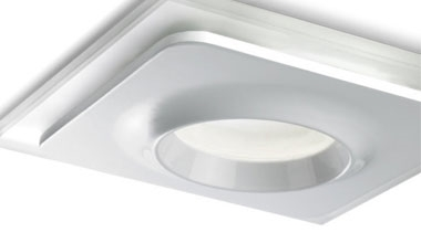 Decorative Ceiling Recessed Downlights