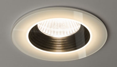 Recessed lighting downlights lighting styles trimless recessed lighting fixed led downlights aloadofball Gallery