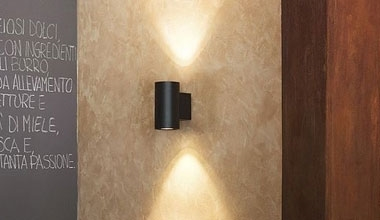 High Output Wall Lights