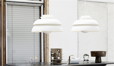 Scandinavian Pendants