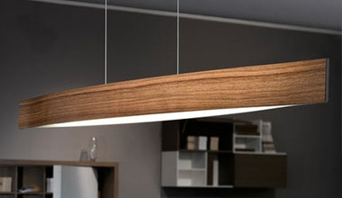 Suspension Lights - Linear