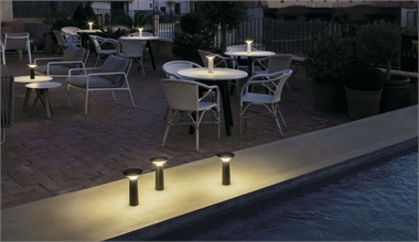Portable Rechargeable Table Lights