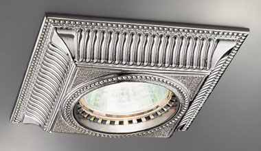 Traditional Style Recessed Downlights