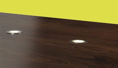 Floor Lights - Recessed