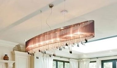 Suspended Lights - Decorative