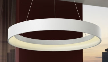 Suspension Lights - Round