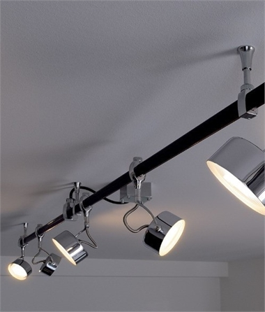 Track lighting lighting styles why choose track lighting aloadofball Choice Image