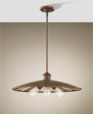 Vintage lighting - the new lighting on the block