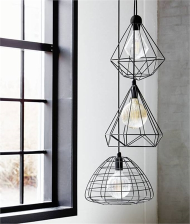Geometric Lighting - Big News!