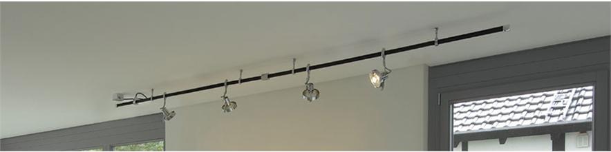Kitchen breakfast bar u0026 table lightsIlluminated ShelvingTrack LightingOver table lighting & Kitchen Lights   Lighting Styles