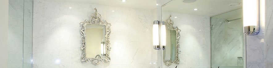 Bathroom lights fixtures lighting styles downlights and shaving mirrorswall lights and downlightsvanity mirrorswall lights mirror lightsilluminated bathroom mirrors mozeypictures Image collections